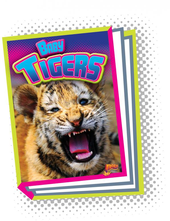 Baby Tigers (Paperback)
