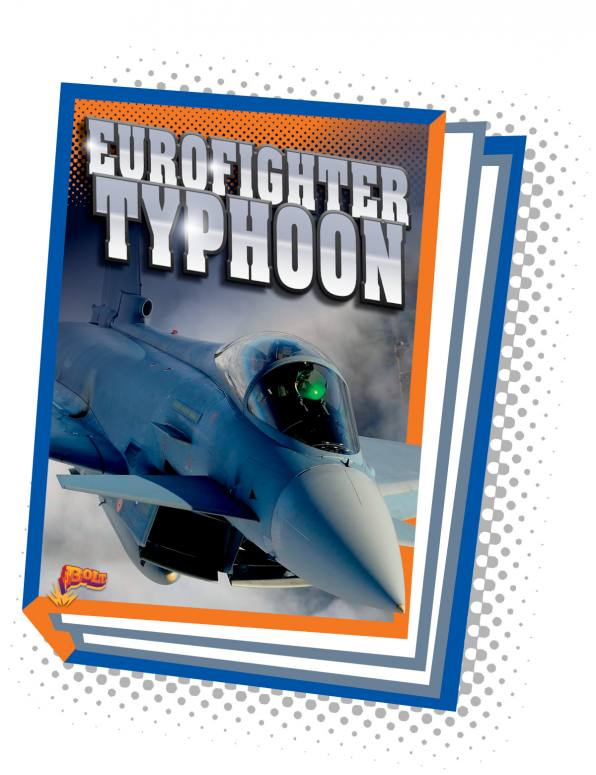 Eurofighter Typhoon (Paperback)
