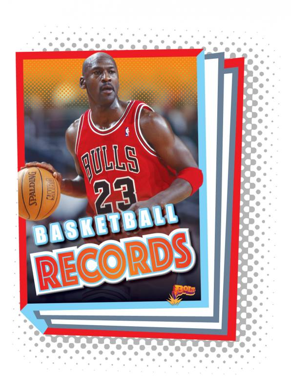 Basketball Records (Paperback)