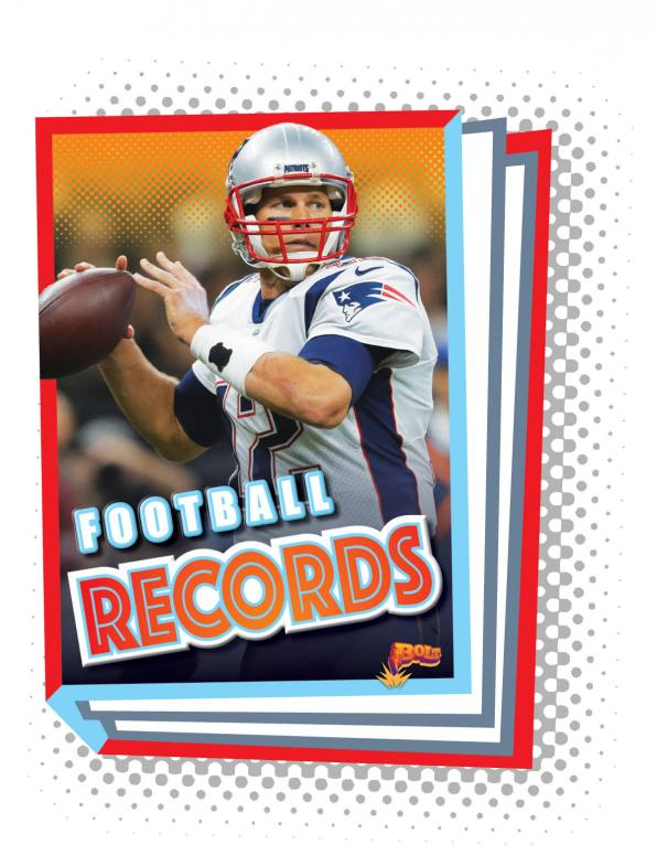 Football Records (Paperback)