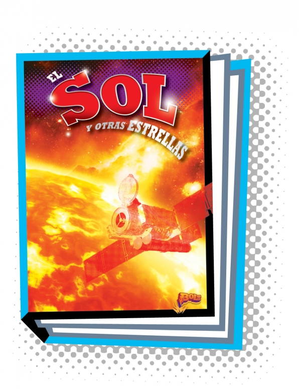 El sol y otras estrellas (The Sun and Other Stars) [Spanish]