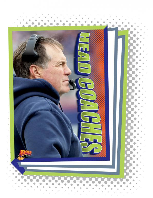 Head Coaches (Paperback)