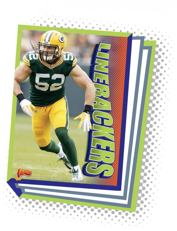 Linebackers (Paperback)