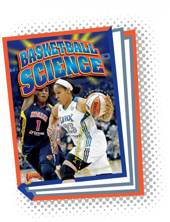 Basketball Science (Paperback)