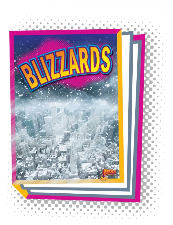 Blizzards (Paperback)