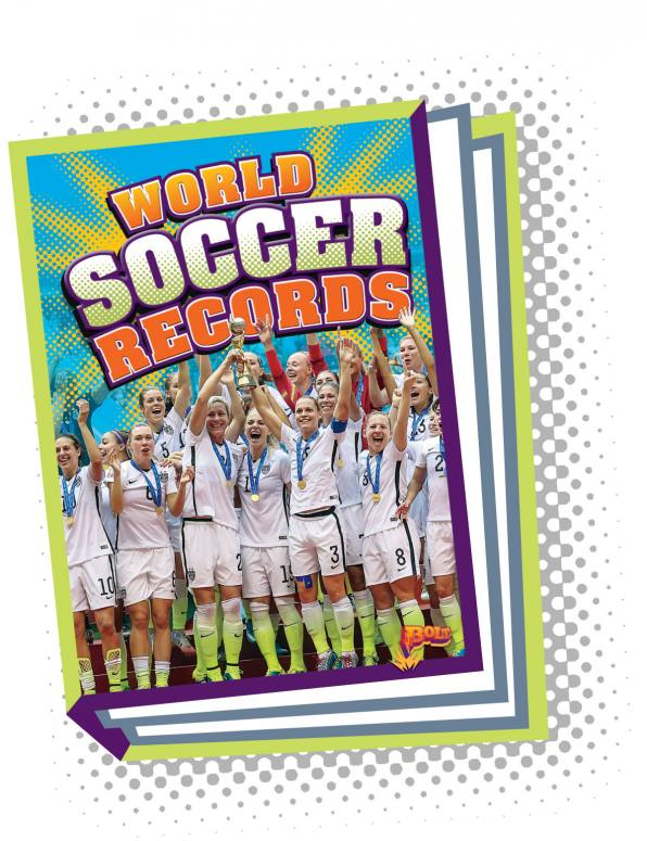 World Soccer Records (Paperback)