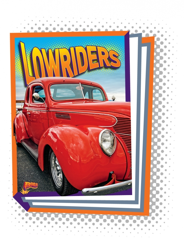 Lowriders [Spanish]