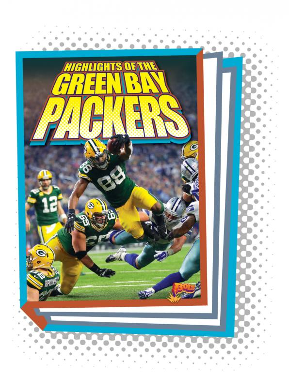 Highlights of the Green Bay Packers