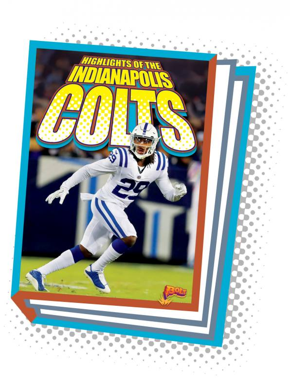 Highlights of the Indianapolis Colts