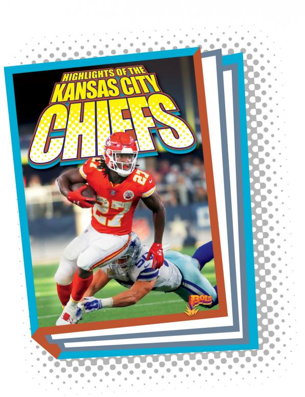 Highlights of the Kansas City Chiefs