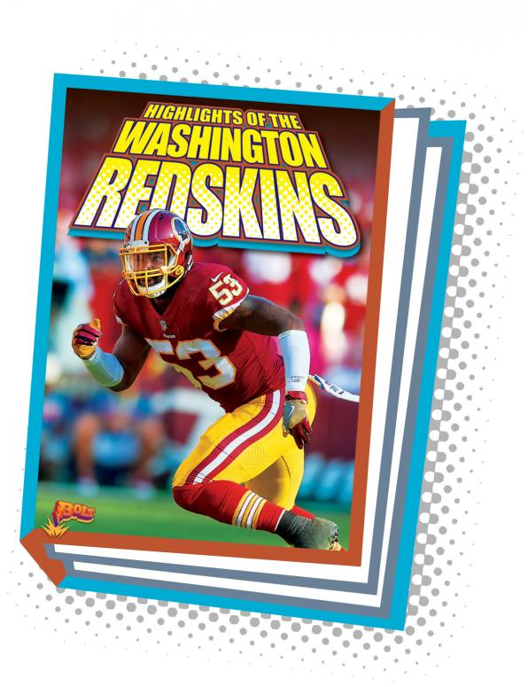 Highlights of the Washington Redskins