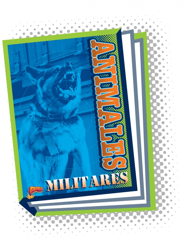 Animales militares (Military Animals) [Spanish]