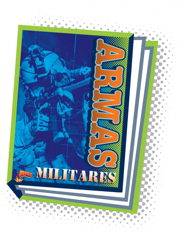Armas militares (Military Weapons) [Spanish]