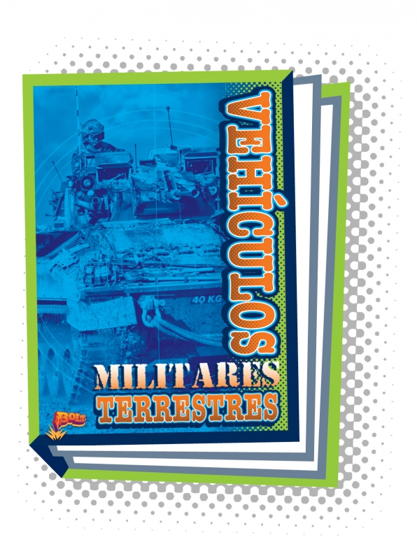 Vehículos militares terrestres (Military Ground Vehicles) [Spanish]