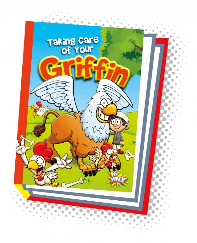 Taking Care of Your Griffin (Paperback)