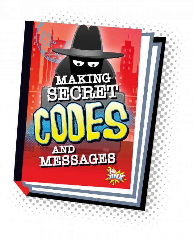 Making Secret Codes and Messages