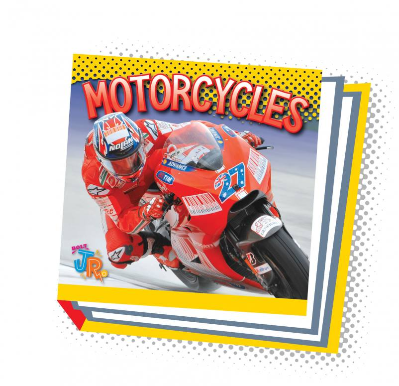 Motorcycles (Paperback)